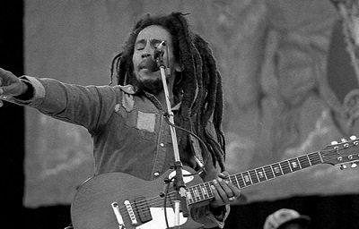 Tanto que contar. La historia oral de Bob Marley:
