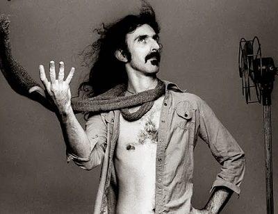 ¡Alucina! Mi vida con frank Zappa