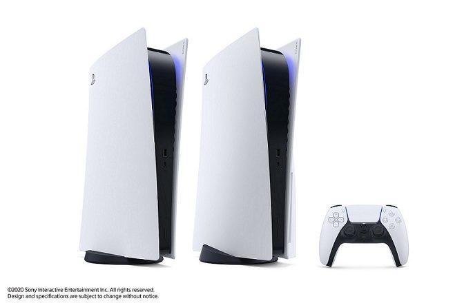 Te presentamos la nueva consola de videojuegos de Sony: La PlayStation 5