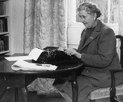 Se reedita la mítica colección Agatha Christie en el sello Booket: