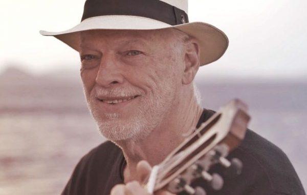 David GilmourI Presenta: «Yes , I Have Ghost´s»