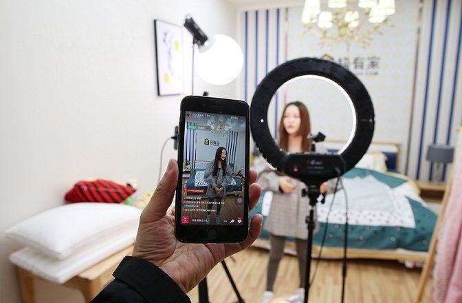 Live streaming ecommerce, el formato que está revolucionando las ventas a nivel mundial: