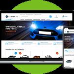 Summa Solutions lanza Hermes: eCommerce RÁPIDO y FÁCIL