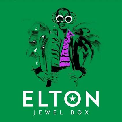 Elton John lanzará colección de rarezas y joyas de su carrera: