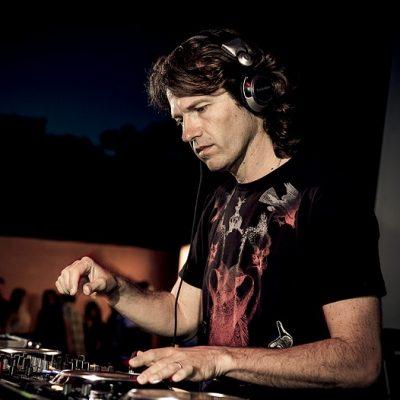 Hernan Cattaneo: EL SUEÑO DEL DJ (Memorias)