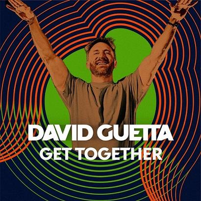 David Guetta presenta su nuevo single «Get Together»