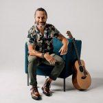DIEGO TORRES  Presenta su nuevo álbum   ATLÁNTICO A PIE