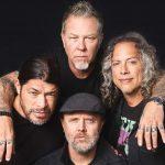 """Metallica celebra el 30 aniversario de """"The Black Album"""" con su relanzamiento."""