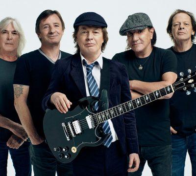 "AC/DC PRESENTA SU NUEVO VIDEO ""WITCH'S SPELL"""