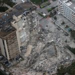 Una carta del condominio del Champlain Towers de Miami alertaba desde abril sobre el colapso del edificio.