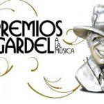 Ya tienen fecha los premios Gardel a la música 2021.