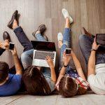 Pospandemia: el arte perdido de convivir sin celulares